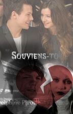 Souviens-toi {Tome 2} by DelphinePirotte