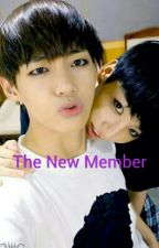 The New Member by MrsGalaxyizhere