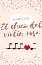 El chico del violín rosa by DaniBlanco1