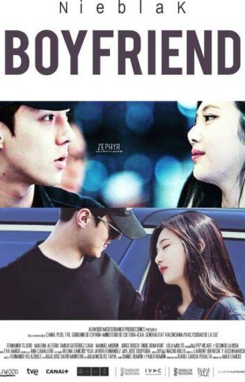 Boyfriend. ➳Sehun, EXO.