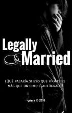 Legally Married; Nash Grier by -grierx