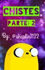 Chistes #2 by sharlin1122