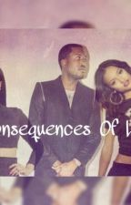 Consequences Of Love by Lk_loverk
