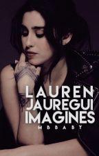 Lauren Imagines by Mbbaby