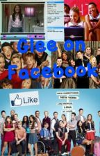 Glee Facebook by ella3487