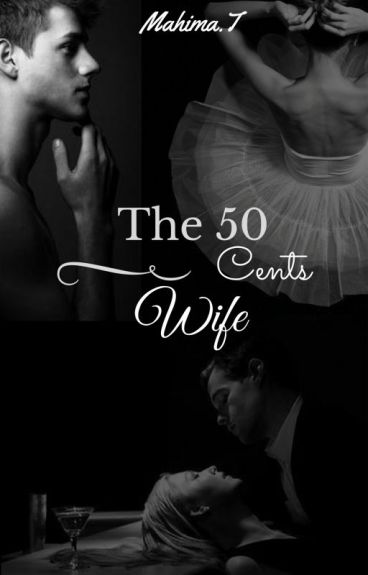 The 50 Cents Wife