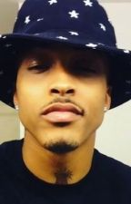 Hold Me Down (August Alsina) (On Hiatus) by VSWEST