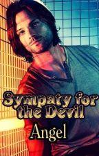 Sympaty For The Devil- Angel  by Valedark79