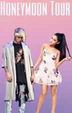 Honeymoon Tour [Tome 2] by OceanneDallas