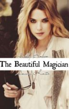 The Beautiful Magician{Jack Wilder} by xxnana_doexx