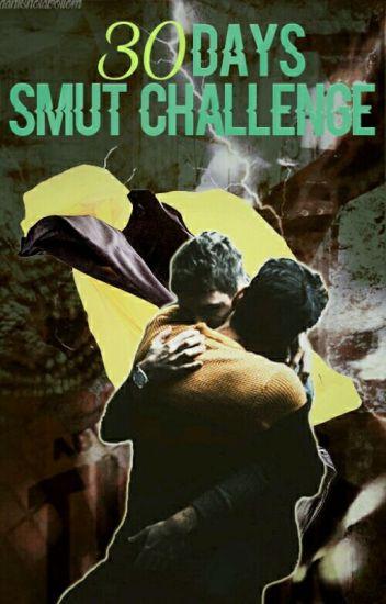 30 Days Smut Challenge