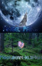 Angel Pains (Werewolf) by MoonbeamHeldHigh