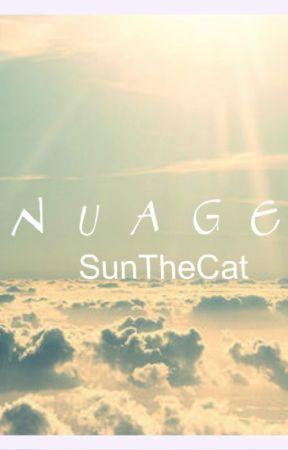 Nuage. by SunTheCat