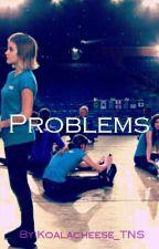 Problems by Koalacheese_TNS