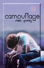 camouflage | min yoongi by alluretodarkness