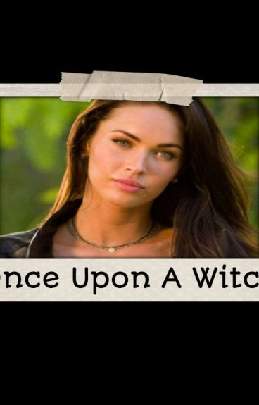 Once Upon a Witch *Paul Lahote Love Story*
