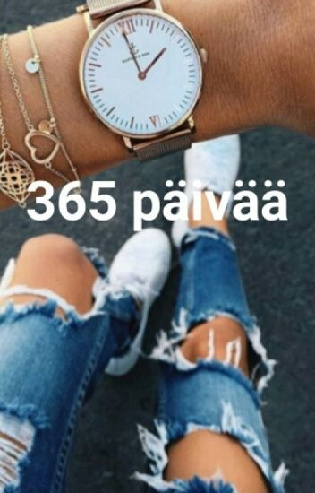 365 päivää