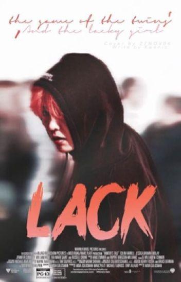LACK| نقّص