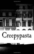 Creepypastas by akward_person_