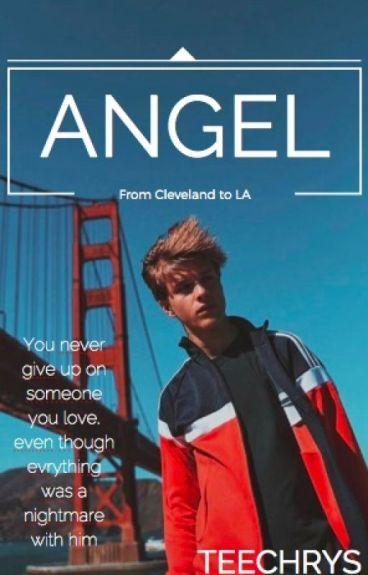 Angel [Alex Lange]