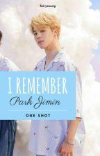i remember • pjm by fairyoongix