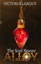 The Soul Reaver 2 Alloy by Dalleena