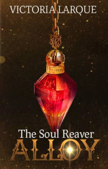 The Soul Reaver 2 Alloy