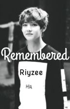 Remembered (Taehyung x Reader) by Riyzee