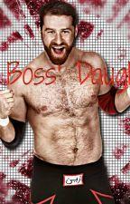 The Boss's Daughter-Sami Zayn Fanfiction by sammex10
