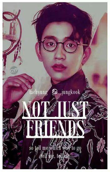 Not just friends;kt+jjk(✔)