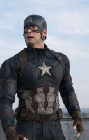 Mi amor ideal Steve Rogers y tú