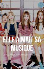 elle aimait sa musique + moonsun / wheebyul by OneMoomoo