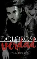 ~Dolorosa verdad~ by DreamWithMagic