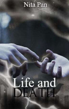 Life and Death [#MythologicalReads] by alittlebitbonkers