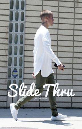 Slide Thru • BWWM JB by yanaabananaa