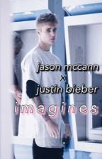 Justin Bieber Imagines ♡ (EDITING) by cumforbizzle