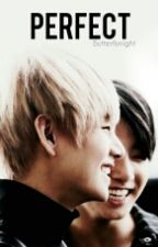 Perfect 》Vkook [OS] by Butterflynight