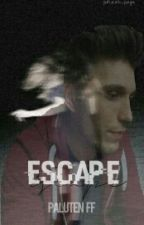 ·Escape·Paluten FF· by pdizzl_page