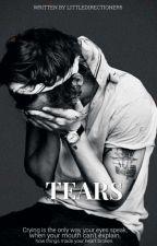 Tears  by LittleDirectioner5