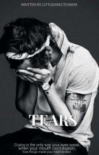 Tears  by LittleDirectioner5