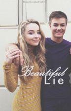 Beautiful Lie [Sequela HTILY] by nicollerebello12