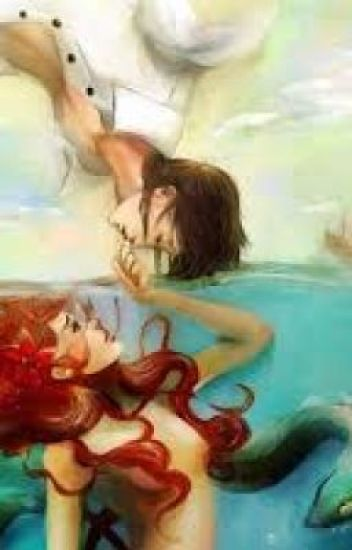 Better Down Where It's Wetter: Chapter 1