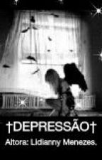 Depressão by LyhNovack