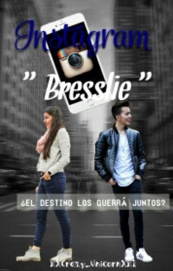 ➡ Instagram | Bresslie