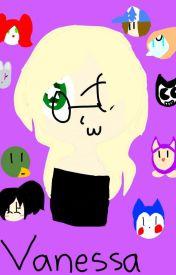 Vanessa Draws 4 U by Vanessa_Cipher