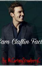 ★ Sam Claflin Facts ★ by McCartneyStrawberryC