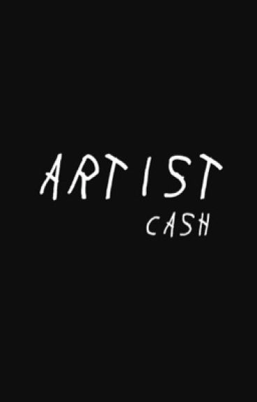 Artist  》Cash