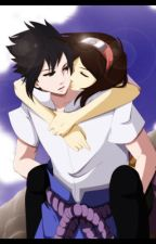 do you really love me? sasuke x oc  by michele101