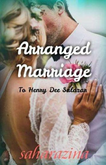 """ The Arrange Marriage"""