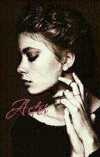 Aster by Flightless13